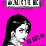 anjali&thekid