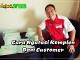 8 Cara Menghadapi Konsumen yang Komplain dan Merubahnya Jadi Pelanggan Loyal