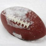 Cold Weather Increases Football Concussion Risk