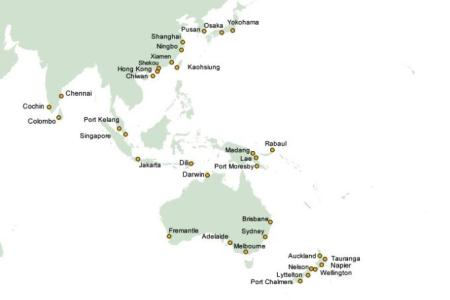 map asia australia