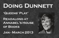 Dunnett Readalong 2