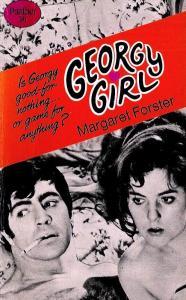 Margaret Forster novel Georgy Girl