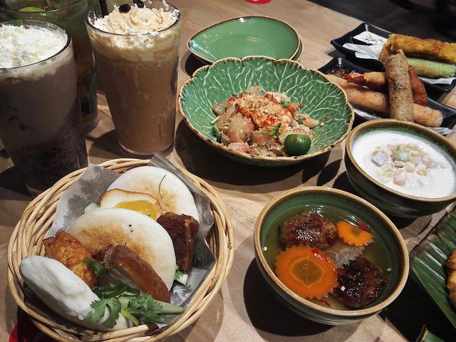 Annam Noodle Bar opens in Resorts World Manila, offers new menu items