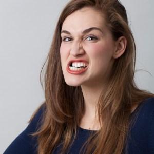 dangers of teeth grinding