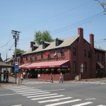 Annapolis, MD -  Historic tavern