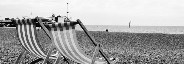 Brighton Beach - Anna Schmid Curator