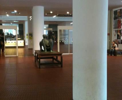 Kunst_am_Bau_Museum_Ludwig_Köln_Anna_Szermanski_Jo_Baer_Casper_König_Geometrie_Zeichnung2