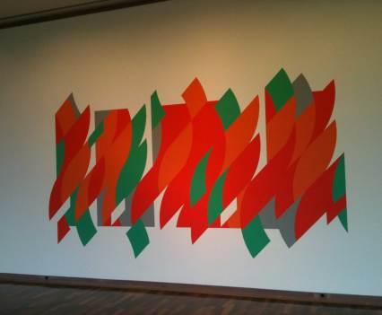Heut-malen_wir_was_an_die_Wand_Anna_Szermanski_Kunsthalle_Bielefeld_Ausstellung_Wand_Bilder_8