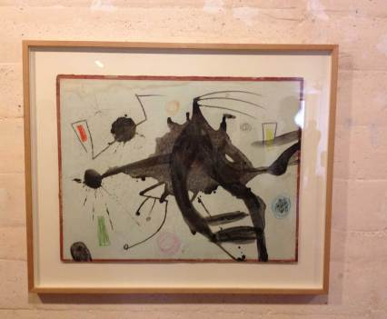Fundacio_Pilar_y_Joan_Miró_ Palma_Mallorca_Anna_Szermanski_Stiftung_Atelier_Surreallismus_Skulptur_Park_Ausstellung_zeitgenössische_Kunst_11