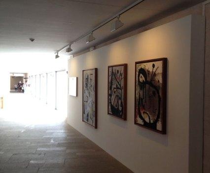 Fundacio_Pilar_y_Joan_Miró_ Palma_Mallorca_Anna_Szermanski_Stiftung_Atelier_Surreallismus_Skulptur_Park_Ausstellung_zeitgenössische_Kunst_9