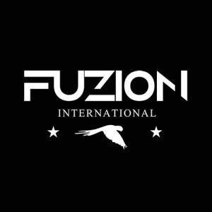 fuzion square logo blk