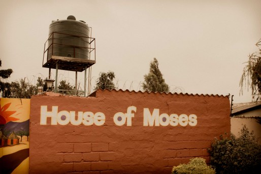 House of Moses