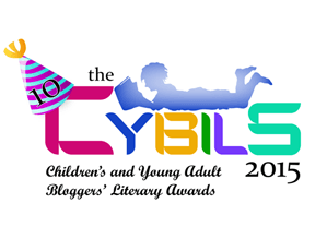 Logo for CYBILS features a child reading