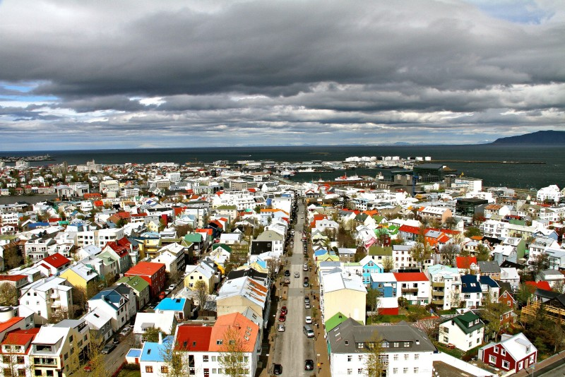 10 funny facts about Iceland.
