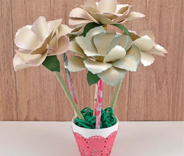 Pencil Bouquet by Annie Williams - Main