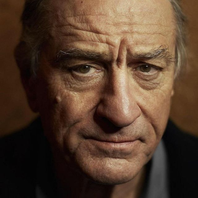 Robert De Niro anonimacinefili actor actors attore attori cinema filmhellip