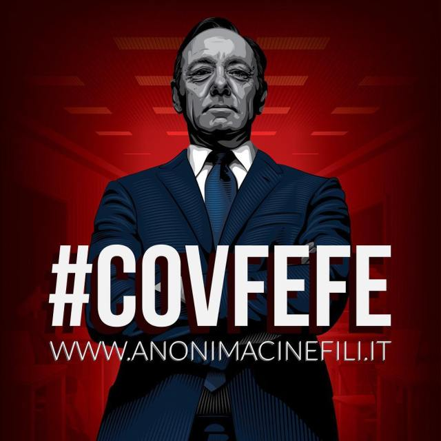 houseofcards potus covfefe tv serietv underwood trump skyatlantic