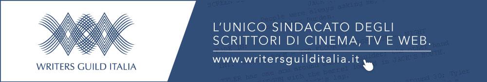 Writers Guild Italia