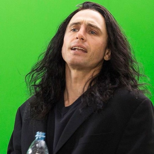 James Franco in The Disaster Artist tommywiseau jamesfranco tommywiseau wiseauhellip