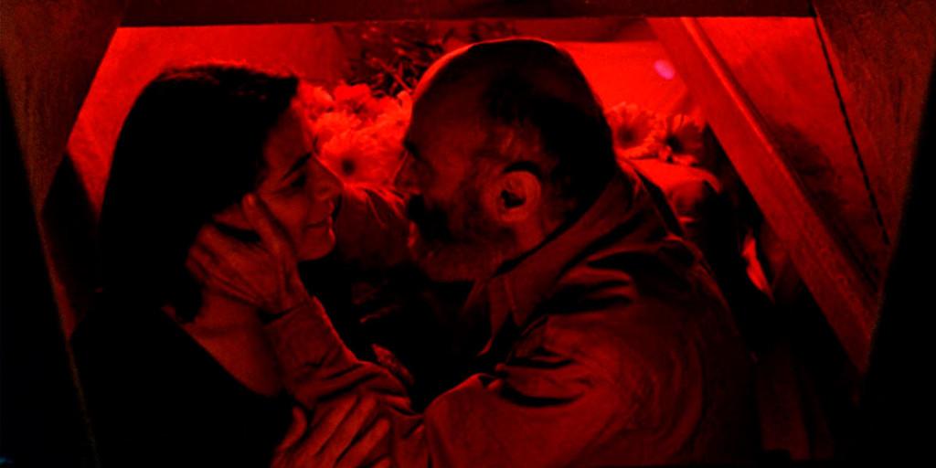 la trama di Gaza Mon Amour, film del Festival di Venezia 2020