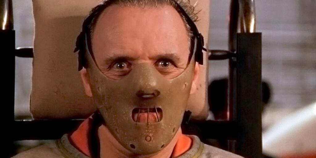 Anthony Hopkins è Hannibal Lecter ne Il Silenzio degli Innocenti curiosità significato spiegazione finale
