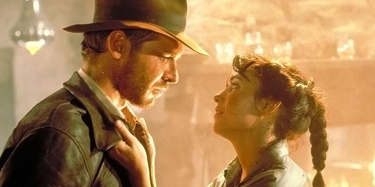 Indiana Jones e I Predatori dell'Arca Perduta curiosità spiegazione dietro le quinte backstage