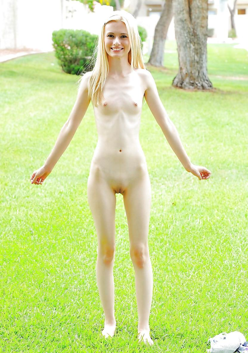 Ass anorexic girl xxx groupie