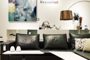 Beyond Design: The BoConcept Experience