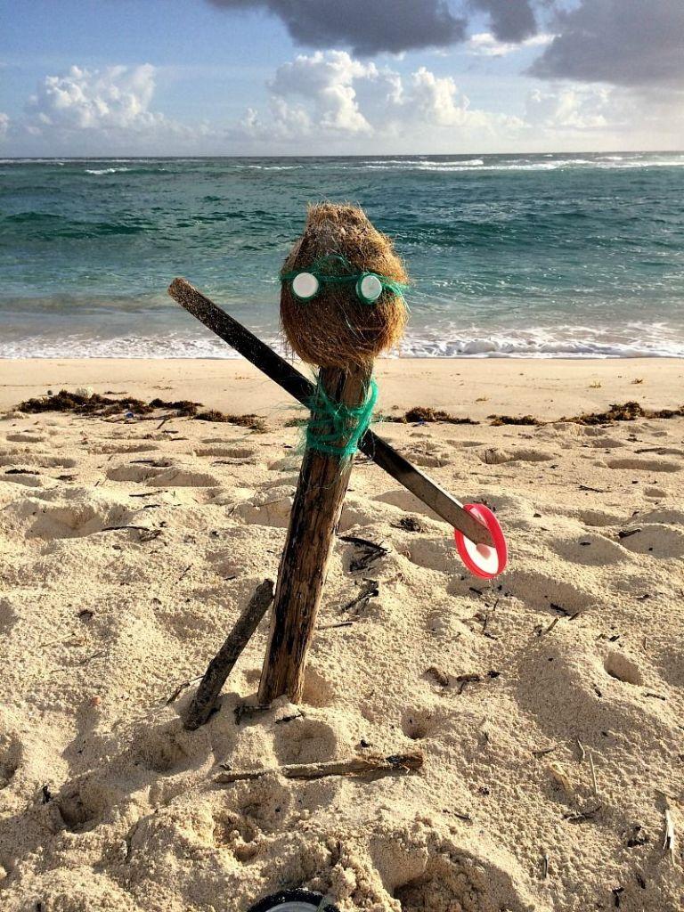 beach finds