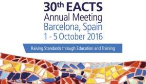 Eacts Barcelona 2016