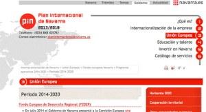 Ayudas FEDER 2014-2020