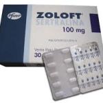 Zoloft: Farmaco Contro L' Ansia Effetti & Controindicazioni