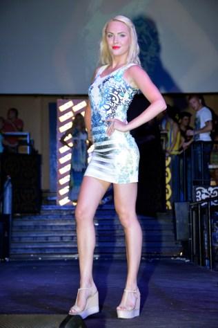 Miss Kemer Stefano Defile (3)