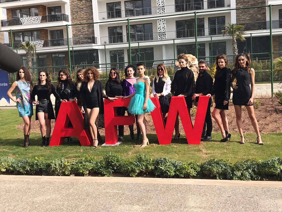 Antalya Fashion Week
