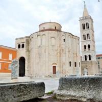 Zadar je najbolja europska destinacija!