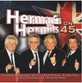 Antenne Sauerland Hermans Hermits
