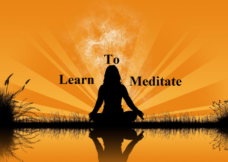 Anthony Profeta Learn meditation. Florida Meditation teacher.