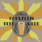 Oregon craft beer: Corvallis Beer Week Sept. 12-18