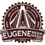 2nd Annual Eugene Beer Week, May 7-13