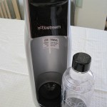 Fizzy on demand: How a Sodastream adds sparkling fun to the kitchen