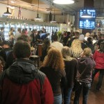 Bigger Bier Stein Opens to Big Crowds