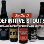 Eugene Craft Beer Roundup: Best Stouts, New Ninkasi Brewery