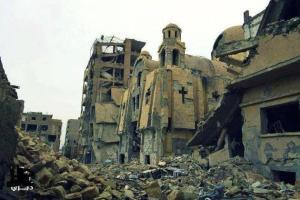 St.-Marys-Syrian-Orthodox-Church-in-Dair-Al-Zor-SYRIA-