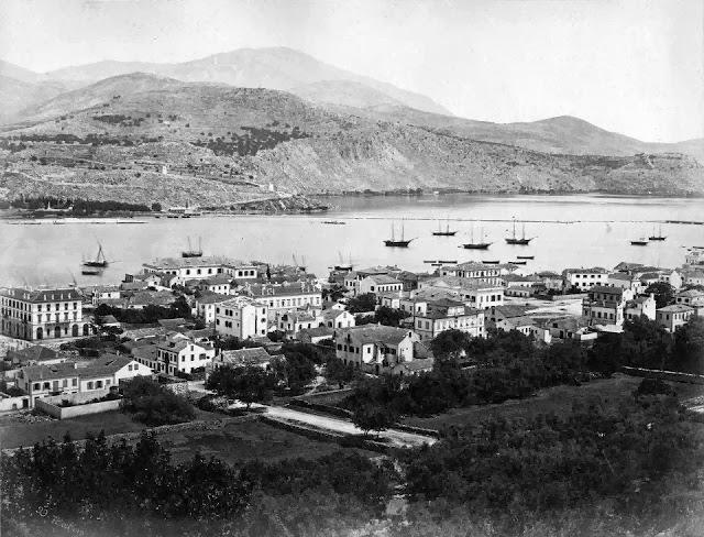 ARGOSTOLI 1875