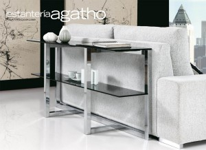 TECNO Consola-Agatho