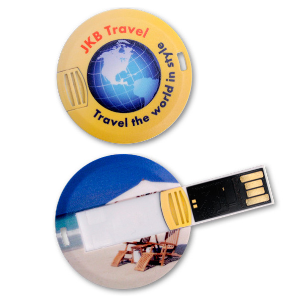 Sample USB 2