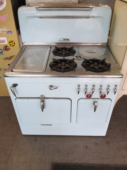 Small Of Gas Oven Wont Light