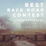 Be Featured on Our Blog #TWOLANETRAVEL Contest