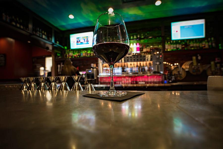 Wine Bar Erie Pa