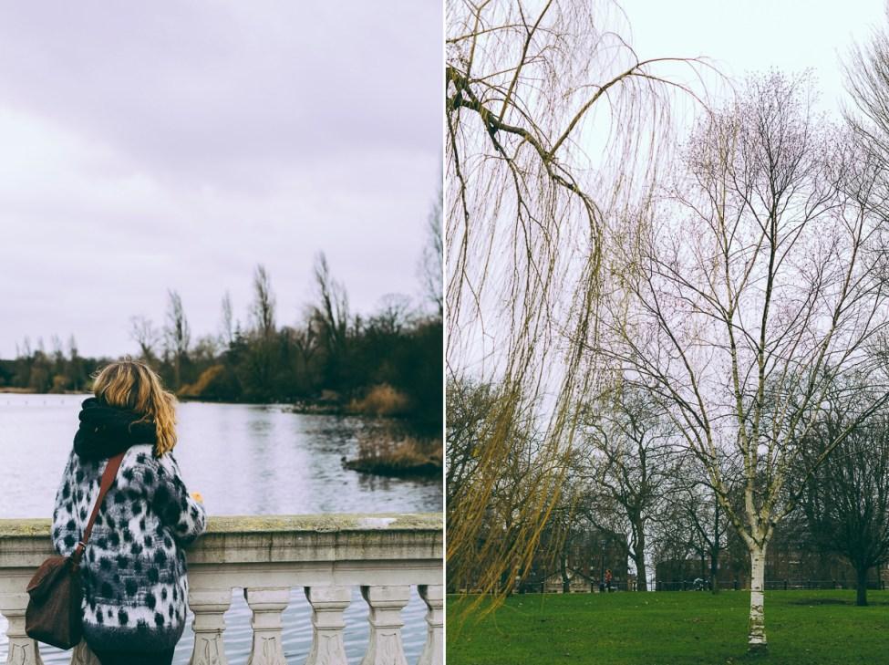 Londonvecka